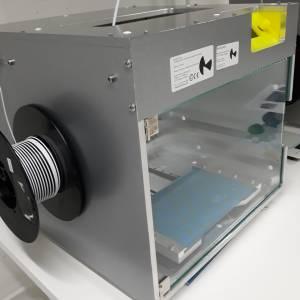 MHI3D Printer