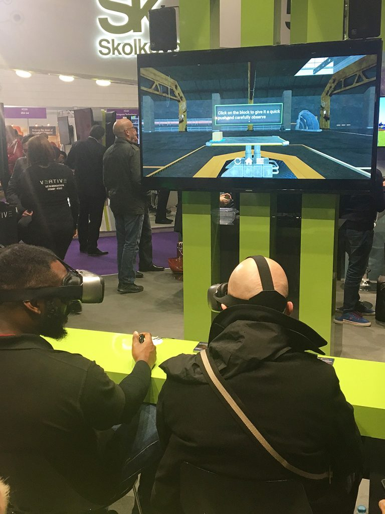 VR-maailman tarjonta laajenee