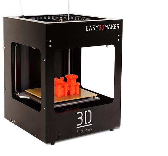 3D-tulostaminen