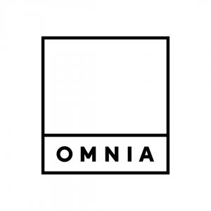 Omnia logoplanssi neliö valkoinen 1080x1080