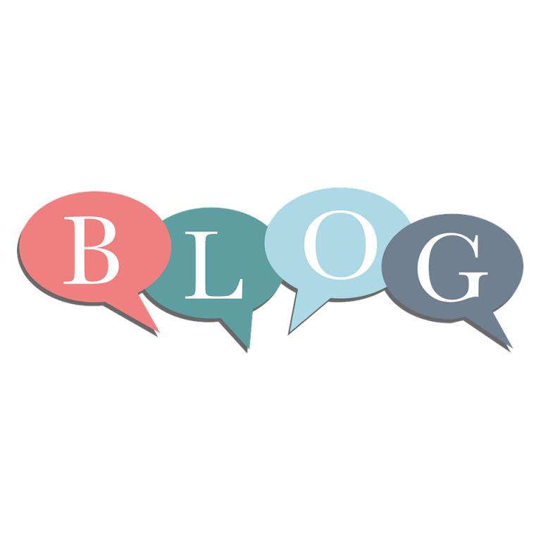 Blogit on hyvä tiedotuskanava