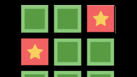 h5p Memory Game (Muistipeli)