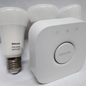 Hue Bulbs