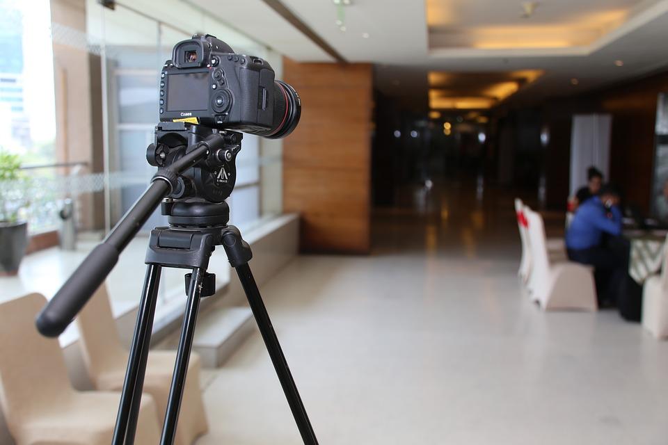 Ohjeita videokuvaukseen