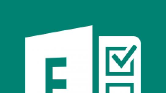 Microsoft Forms – kyselyitä, lomakkeita ja kokeita
