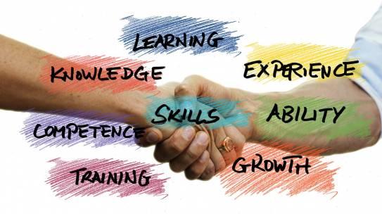 Joustavasti tutkintoon – Liiketoiminnan perustutkinto, Leppävaara