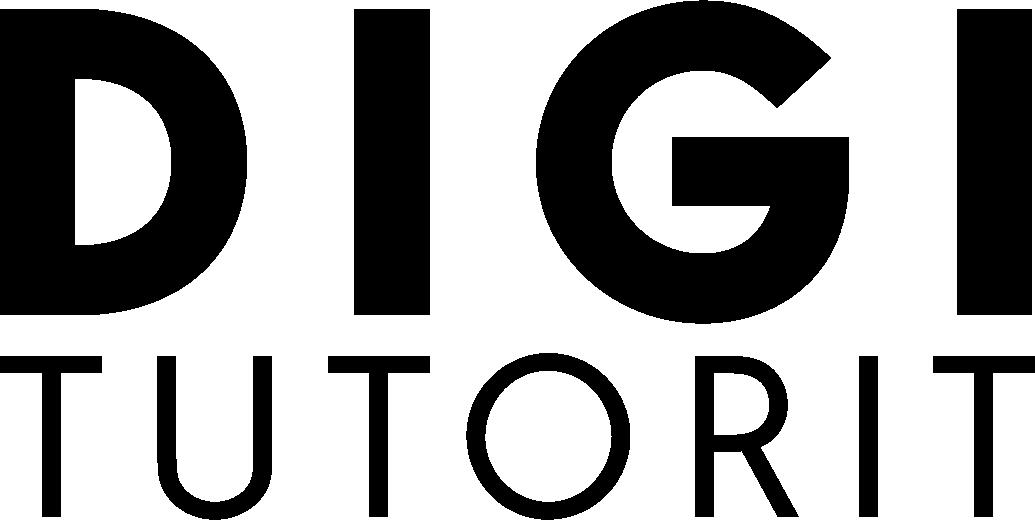 DigiTutorit logo.