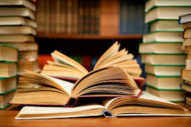 Kirjaston lukuvinkit (joulukuu 2019)