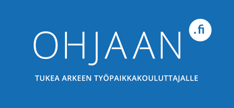 Ohjaan.fi opettajan ja ohjaajan apuna