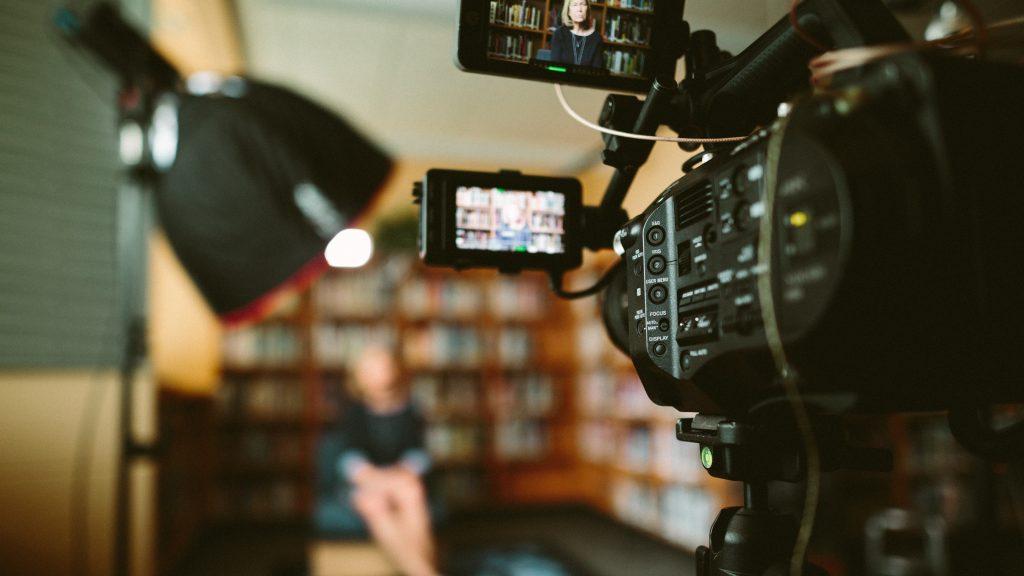 Videoiden tekoon! Vaihtoehtoisia tapoja opetusvideon luomiseksi