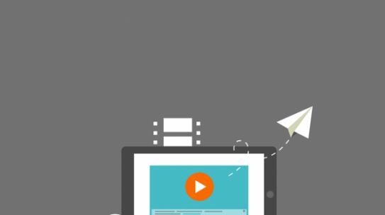 Opetusvideon tekeminen Collaborate-työkalulla