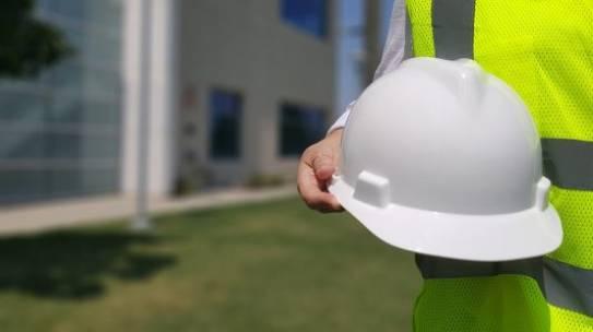 Workseed käytössä rakennusalalla